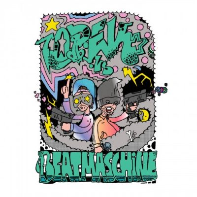 OPEK & Beatmaschine – OPEK Vs. Beatmaschine (WEB) (2019) (320 kbps)