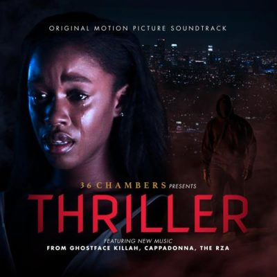 OST – Thriller (WEB) (2019) (320 kbps)