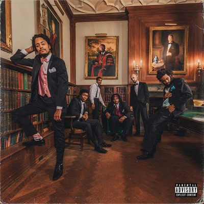 Pivot Gang – You Can't Sit With Us (WEB) (2019) (320 kbps)