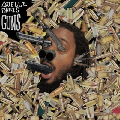 Quelle Chris – Guns (CD) (2019) (FLAC + 320 kbps)
