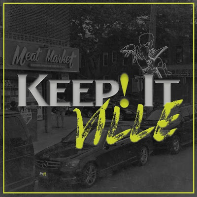 Rim – KeeP! It Ville (WEB) (2019) (320 kbps)