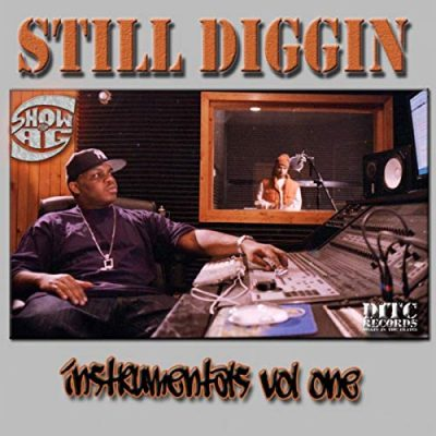 Showbiz – Still Diggin Vol One (WEB) (2012) (320 kbps)