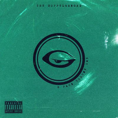 The Doppelgangaz – G Pack Vol. 1 EP (WEB) (2019) (320 kbps)