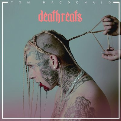 Tom MacDonald – Deathreats (CD) (2018) (FLAC + 320 kbps)