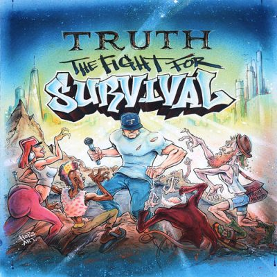Truth – The Fight For Survival (WEB) (2019) (320 kbps)