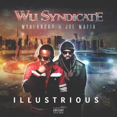Wu-Syndicate – Illustrious (WEB) (2019) (320 kbps)