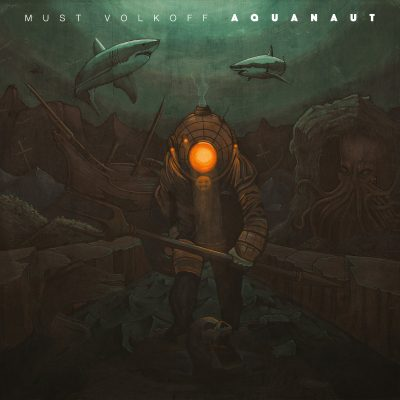 Must Volkoff – Aquanaut (WEB) (2017) (320 kbps)