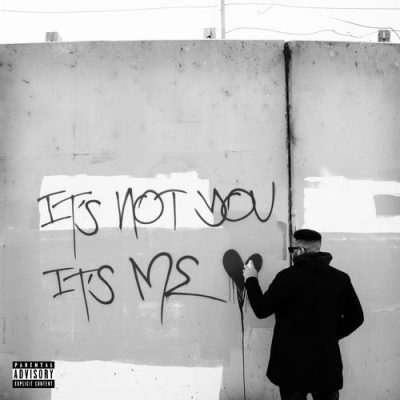 Cashus King – It's Not You It's Me (WEB) (2019) (320 kbps)
