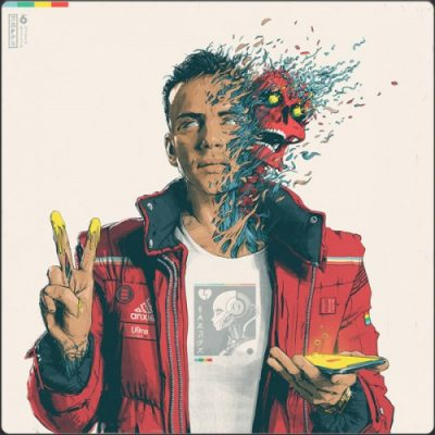 Logic – Confessions Of A Dangerous Mind (WEB) (2019) (FLAC + 320 kbps)