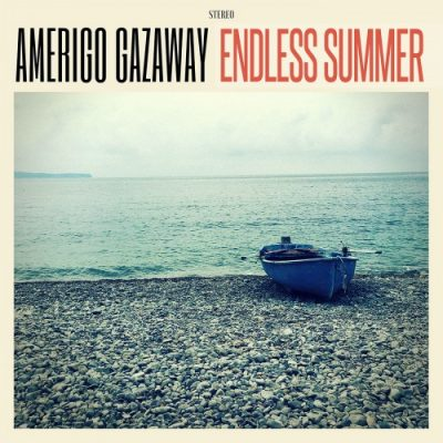 Amerigo Gazaway – Endless Summer (WEB) (2019) (320 kbps)