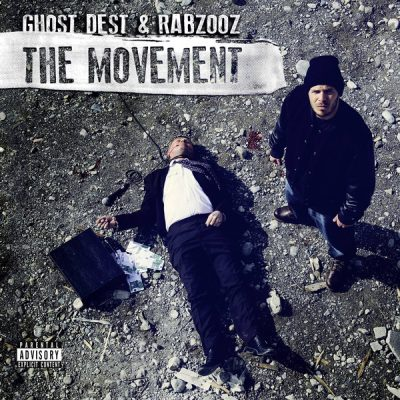 Ghost Dest & Rabzooz – The Movement (WEB) (2017) (FLAC + 320 kbps)