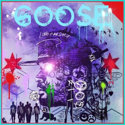 Goose The Wizard – Long Overdue (WEB) (2019) (320 kbps)