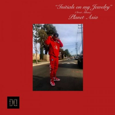 Planet Asia – Initials On My Jewelry (WEB) (2019) (320 kbps)