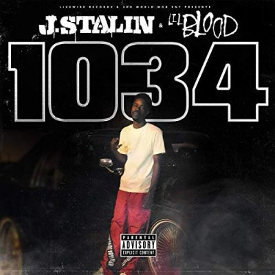 J. Stalin & Lil Blood – 1034 EP (WEB) (2019) (320 kbps)
