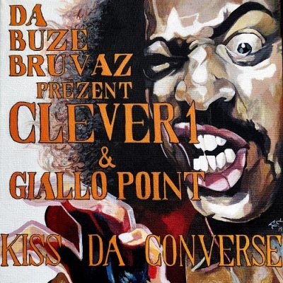 Clever1 & Giallo Point – Kiss Da Converse (WEB) (2019) (320 kbps)