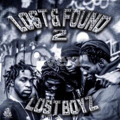 Lost Boyz – Lost & Found 2 (WEB) (2019) (320 kbps)