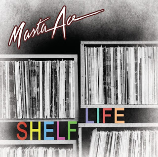 Masta Ace – Shelf Life (1992 Unreleased Album) (CD) (2019) (320 kbps)