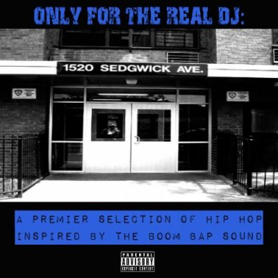 VA – Only For The Real DJ: A Premier Selection Of Hip-Hop Inspired By The Boom Bap Sound 2 (WEB) (2005) (320 kbps)