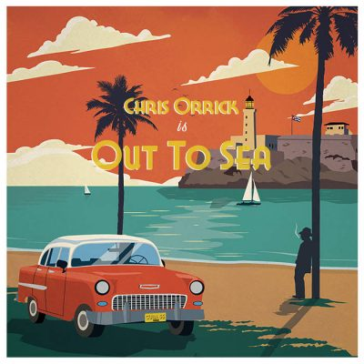 Chris Orrick – Out To Sea (WEB) (2019) (320 kbps)