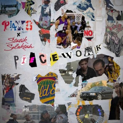 Plays & Statik Selektah – Piecework (WEB) (2019) (320 kbps)
