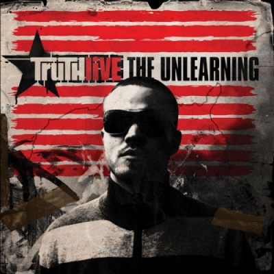 Truthlive – The Unlearning EP (CD) (2010) (FLAC + 320 kbps)