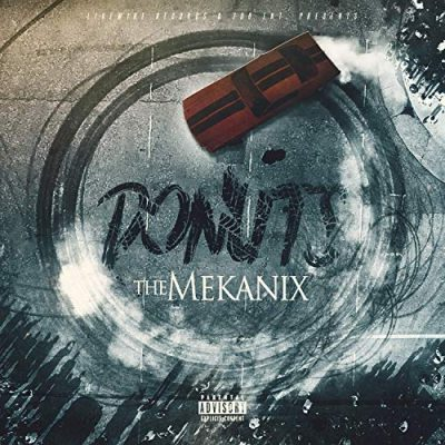 The Mekanix – Donuts (WEB) (2019) (320 kbps)