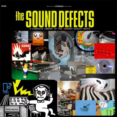 The Sound Defects – Volume 2 (WEB) (2003) (320 kbps)