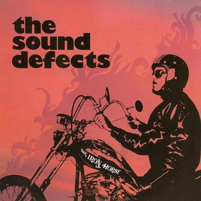 The Sound Defects – The Iron Horse (WEB) (2008) (320 kbps)