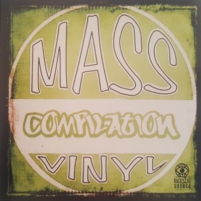 VA – Mass Vinyl Compilation (CD) (2019) (320 kbps)