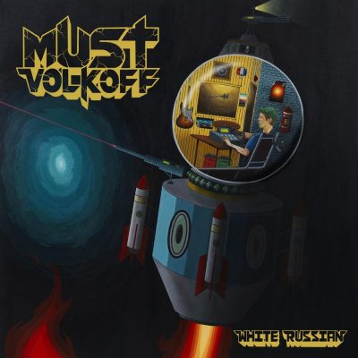 Must Volkoff – White Russian (WEB) (2013) (320 kbps)