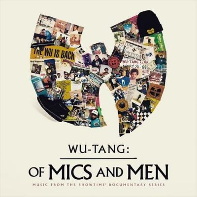 Wu-Tang Clan – Of Mics And Men EP (WEB) (2019) (FLAC + 320 kbps)