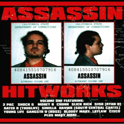 Assassin – Hitworks, Volume One (Special Edition CD) (1996) (FLAC + 320 kbps)