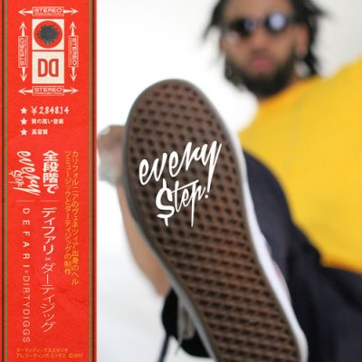 Defari & DirtyDiggs – Every Step (WEB) (2019) (320 kbps)