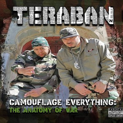 Dom Pachino & Bugsy Da God – Camouflage Everything: The Anatomy Of War (WEB) (2019) (320 kbps)