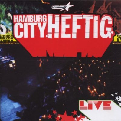 VA – Hamburg City Heftig (CD) (2000) (FLAC + 320 kbps)