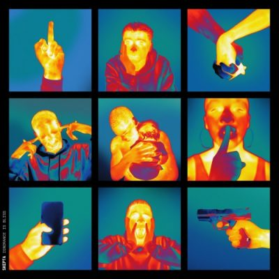 Skepta – Ignorance Is Bliss (WEB) (2019) (320 kbps)