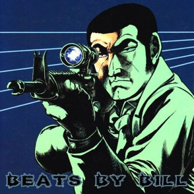 Ill Bill – Beats By Bill (WEB) (2019) (320 kbps)