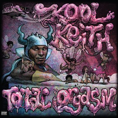 Kool Keith – Total Orgasm (3xCD) (2015) (FLAC + 320 kbps)
