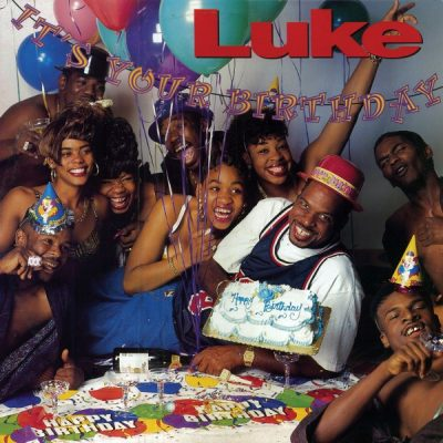 Luke – It's Your Birthday (CDS) (1994) (FLAC + 320 kbps)
