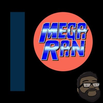 Mega Ran – Patreon Tracks Vol. 1 (WEB) (2019) (320 kbps)