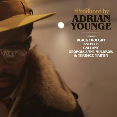 Adrian Younge – Produced By Adrian Younge (WEB) (2019) (320 kbps)