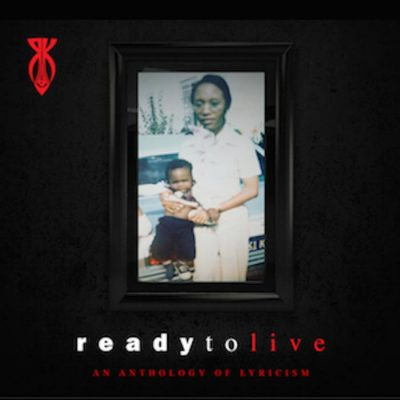 Ras Kass – Ready To Live: An Anthology Of Lyricism (WEB) (2019) (320 kbps)