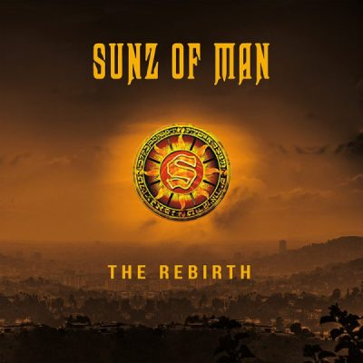 Sunz Of Man – The Rebirth (WEB) (2019) (320 kbps)