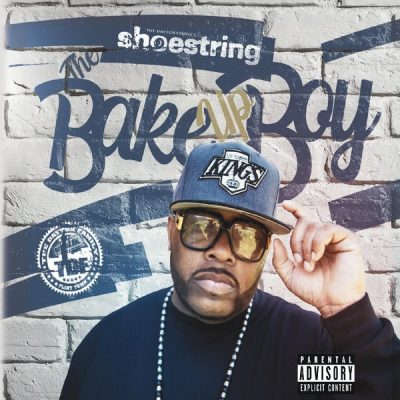 Shoestring – The Bake Up Boy (WEB) (2019) (320 kbps)