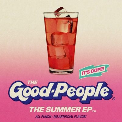 The Good People – The Summer EP (WEB) (2019) (320 kbps)