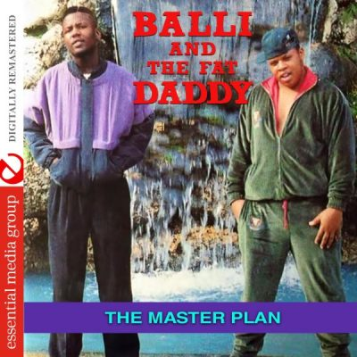 Balli & The Fat Daddy – The Master Plan (CD) (1990) (FLAC + 320 kbps)