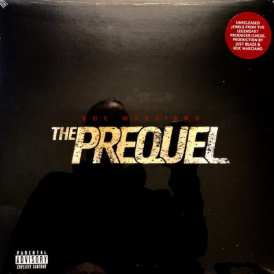 Roc Marciano – The Prequel (WEB) (2019) (320 kbps)