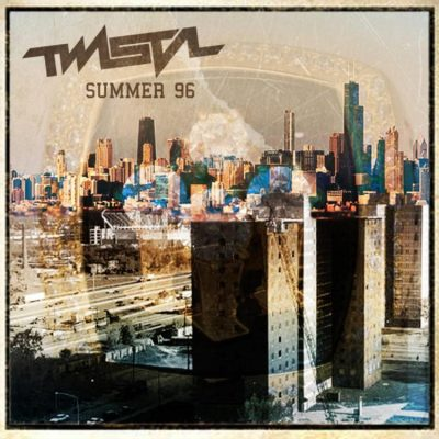 Twista – Summer 96 (WEB) (2019) (320 kbps)