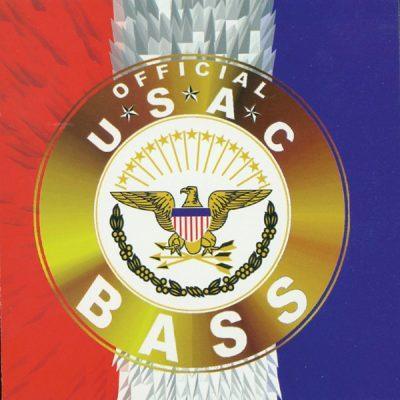 VA – USAC Bass (CD) (1995) (FLAC + 320 kbps)