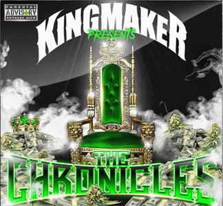 VA – Kingmaker Presents: The Chronicles (CD) (2019) (FLAC + 320 kbps)
